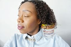 New Eco Styler Gel Worth The Hype?? Visit us on Naturesnaturalhair.blogspot.co.uk to learn more...