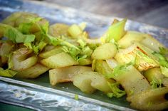 Braised Celery Recipe | Yummly