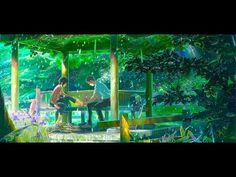 The Garden of Words 「 AMV 」 - Kotonoha no Niwa -Used To Be