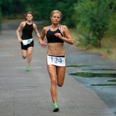 Strange But Effective Marathon Tips