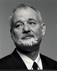 bill murray is the best!