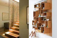 Utilizando bambú para mi hogar… | Decoración
