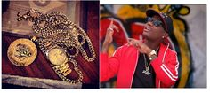 6 Nigerian celebrities with the most expensive jewelries; Wizkid, Davido, Olamide