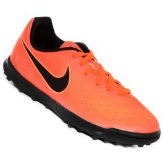 Tenis de Futbol Infantil Nike Magista Ola II TF - Comprá Ahora d7c59f4cd18fe