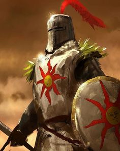 If only I could be so grossly incandescent #knight #solaire #30minutes #speedpainting . YouTube link in bio for tutorials. . #photoshop #painting #digital #art #sketch #armour #fantasy #drawing #daily #sword #sketchbook #sketch_dailies #instaart #instagood #likes #picoftheday #speed #magic #igart #igers #darksouls #fire #zombie #shine #fanart #artist #devilzsmile by devilzsmile.com