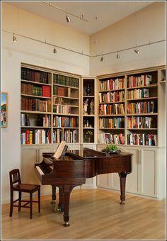 Concevoir votre intérieur avec un piano ! ~ Décor de Maison / Décoration Chambre