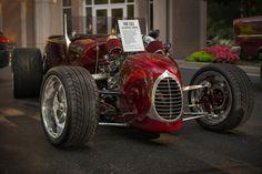 https://flic.kr/p/oKfVPX | 1927 FORD Trac T Roadster @ Caffeine & Octane, Alpharetta, Georgia (Aug 3, 2014) | Please have a look at my automotive photography album:  www.flickr.com/photos/kenlane/albums/72157634353498642