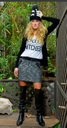 Neue amazing Looks sind jetzt da! Checkt out unsere Get the Look Inspirations! @ mycolloseum.com