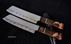 Custon handmade Peremský knife Handmade, Knives, Hand Made, Handarbeit