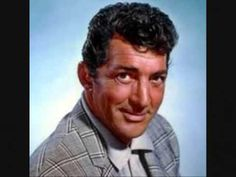 ▶ Dean Martin I DON'T KNOW WHY I LOVE YOU LIKE I DO ......I will miss you singing this Mom <3