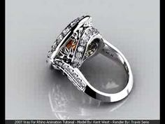 vray jewelry render Sculpting, Concept Art, Silver Rings, Engagement Rings, Crystals, Diamond, Bracelets, Beautiful, Jewelry