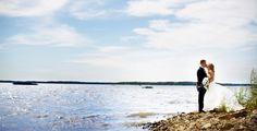 sea / Photo by Antti Ekola