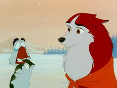 Which Balto character are you?