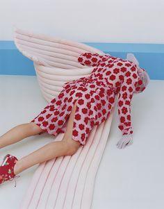 Wallpaper* Magazine - Janneke van der Hagen