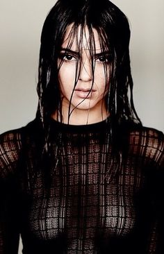 Kendall Jenner photographed by Russell James - Photos - Keeping up with Kendall…