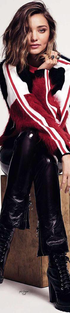 Miranda Kerr by Nino Munoz