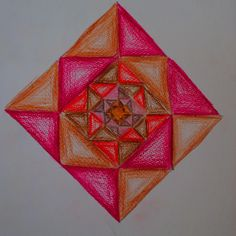 5th grade - freehand geometry.
