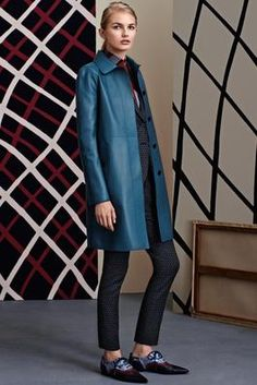 Gucci Pre-Fall 2015 Fashion Show: Complete Collection - Style.com