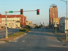 images of McAlester , Oklahoma |