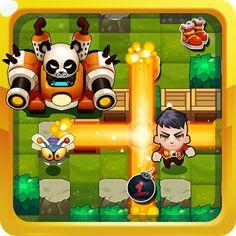 Bomber Heroes Mod Apk 1.84 Mod Money http://www.faridapk.tk/2016/09/bomber-heroes-mod-apk-184-mod-money.html #apk #mod #games