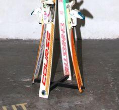 Gentil Ski Coat Rack