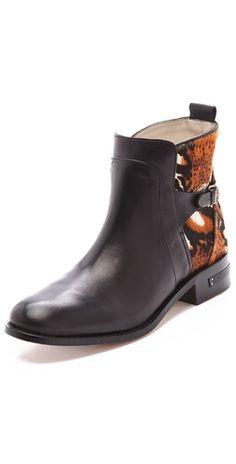 fall boot // freda salvador