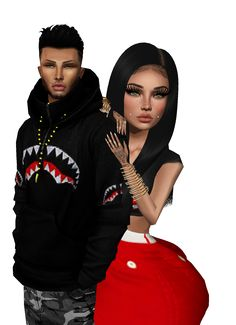 Guest_TaNyasOnHerOwn - IMVU is the #1 avatar-based social experience where creative self-expression wins and chatting with friends is fun. IMVU is a place to stand for something, to explore your realness, to represent yourself better, and to share all that makes up who you are.  IMVU is the place to be infinitely you.  To join millions of others on IMVU for free, visit http://im.vu/pin or mobile at http://im.vu/mobilepin