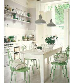 Kitchen Ideas - Home and Garden Design Ideas