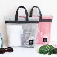 Medium Mesh Bag v2