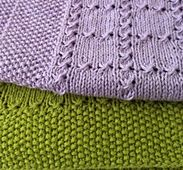Ravelry: Holding Hands Baby Blanket pattern by Yasemin Ersoy