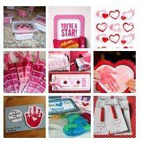 10 Easy DIY Valentines for Kids!