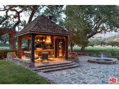 5225 Figueroa Mountain Road in Los Olivos, California is where Michael Jackson lived when he wasn't touring the world. Now, Neverland Ranch is for sale. Michael Jackson Neverland, Neverland Ranch, Le Ranch, Valley Ranch, Mansions For Sale, Mansions Homes, Keller Williams, Paris Jackson, Villa Toscana
