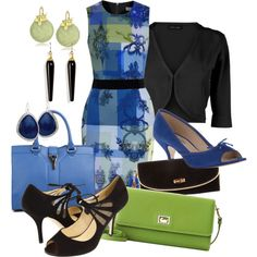"""Ready To Go For It"" by bennaob on Polyvore"