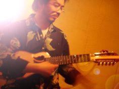 TOYO草薙 : チャランゴ奏者 TOYO草薙WEB SITE