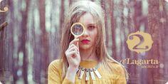 aLagarta - Edição N. 10 - Edição especial de 2 anos, Coleções de verão 2013, Ucha Valverde, Beleza de verão, Artsy, Hello Lolla, A Liberdade…  #emag #magazine #magazine #cover #fashion #photography #fotografia #capas #revista