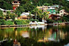 Barra da Lagoa- Florianópolis- SC- Brasil