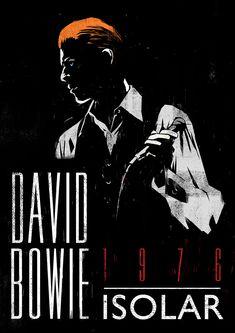 David Bowie - Ben Mcleod ----