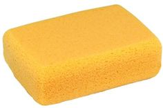 MARSHALLTOWN The Premier Line TGS1 714Inch by 518Inch by 214Inch Extra Large Hydra Tile Grout Sponge -- For more information, visit image link. (This is an affiliate link) #CleaningTools