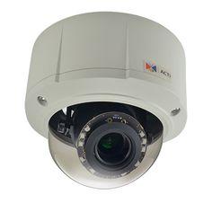10MP Basic WDR IR Dome Camera E89 - auctionsecuritycameras.com