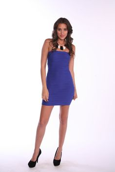 Bring out your blue self!  #discoveryclothing and #Fall2013