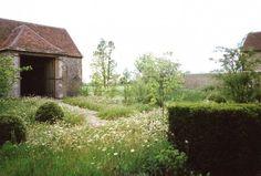 Miranda Brooks Cottage Garden in Europe | Gardenista