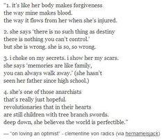 Image result for loving an optimist poem