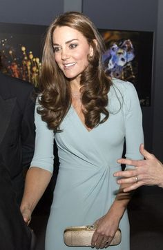 Kate Middleton Photos: Kate Middleton at the Natural History Museum Awards — Part 3
