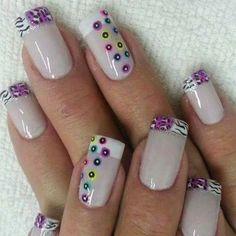 Nail Color Combinations, Painted Toe Nails, Nail Colors, Nail Art Designs, Beauty, Awesome, Diy, Painting, Templates