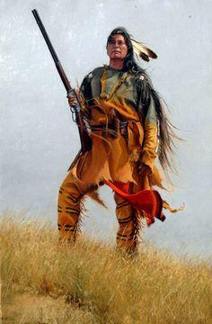 John Gawne | Ressam John Gawne ve Yagliboya Eserleri