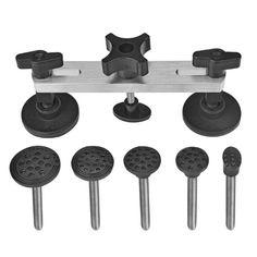 High Quality Dent Repair Pulling Bridge 1 set - Car Dent Repair Tools - PDR Dent removal tools-auto body repair tools #Affiliate