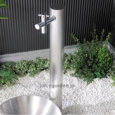 外水栓 おしゃれ - Google 検索
