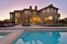Wouldn't say not to house like this