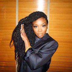 #1 Source for Black Ladies