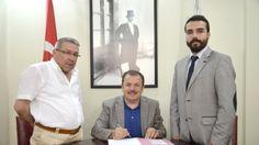 06.Başkent Haber: Ankara Berberler Esnaf ve Sanatkarlar Odası'na bağ...